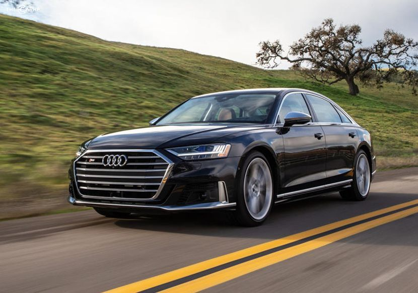 2021 Audi A8 L Review: Expected Release Date, Prices, MPG ...