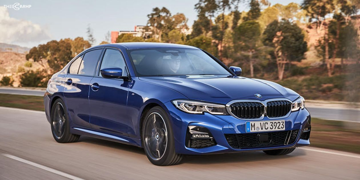 2021 bmw 3-series sedan review: expected prices, release