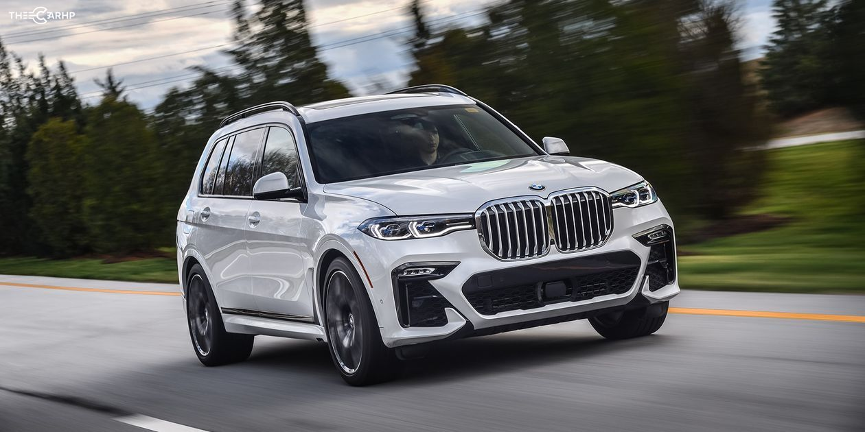 2021 Bmw X7 Review Expected Release Date Prices Mpg And Changes