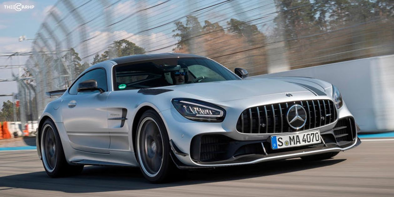 2021 Mercedes-AMG GT Coupe Review: Expected Price, Release ...