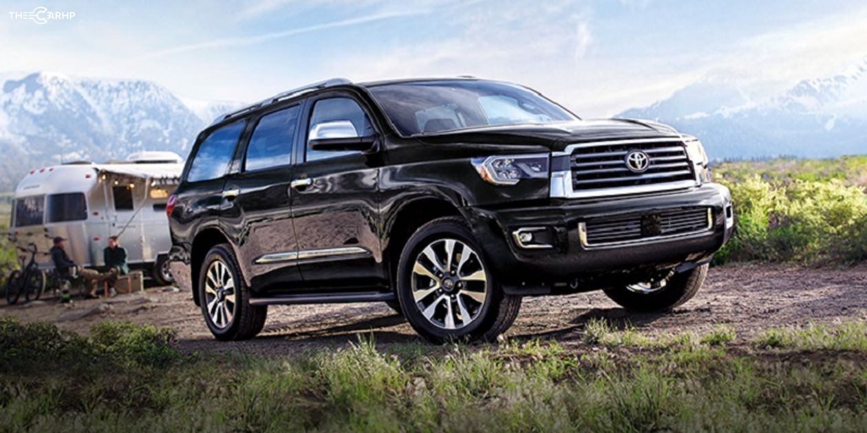 2021 Toyota Sequoia Review: Expected Release Date, Prices ...
